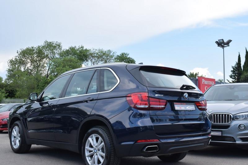 Photo 16 de l'offre de BMW X5 (F15) XDRIVE40EA 313CH LOUNGE PLUS à 35400€ chez Univers Motors
