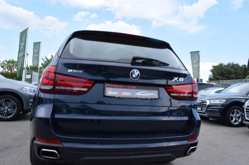 Photo 19 de l'offre de BMW X5 (F15) XDRIVE40EA 313CH LOUNGE PLUS à 35400€ chez Univers Motors
