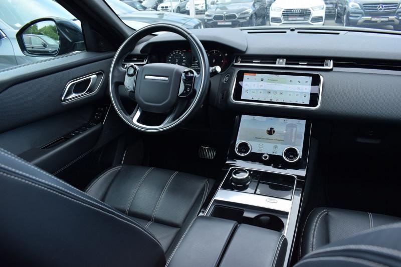 Photo 2 de l'offre de LAND-ROVER RANGE ROVER VELAR 2.0D 240CH R-DYNAMIC AWD BVA à 43900€ chez Univers Motors