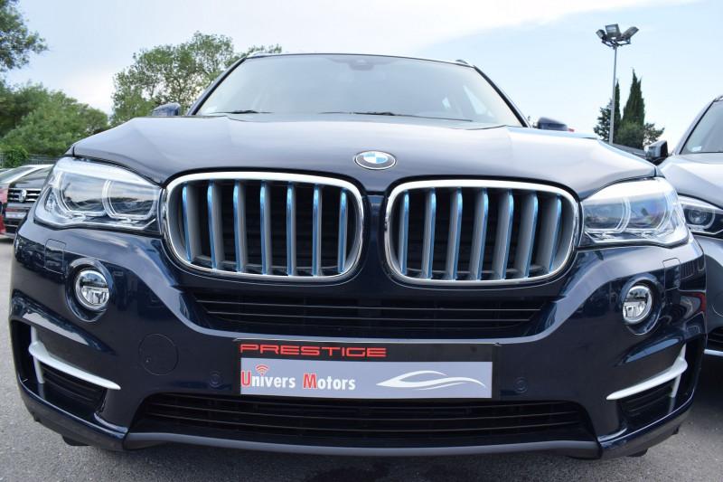 Photo 10 de l'offre de BMW X5 (F15) XDRIVE40EA 313CH LOUNGE PLUS à 35400€ chez Univers Motors