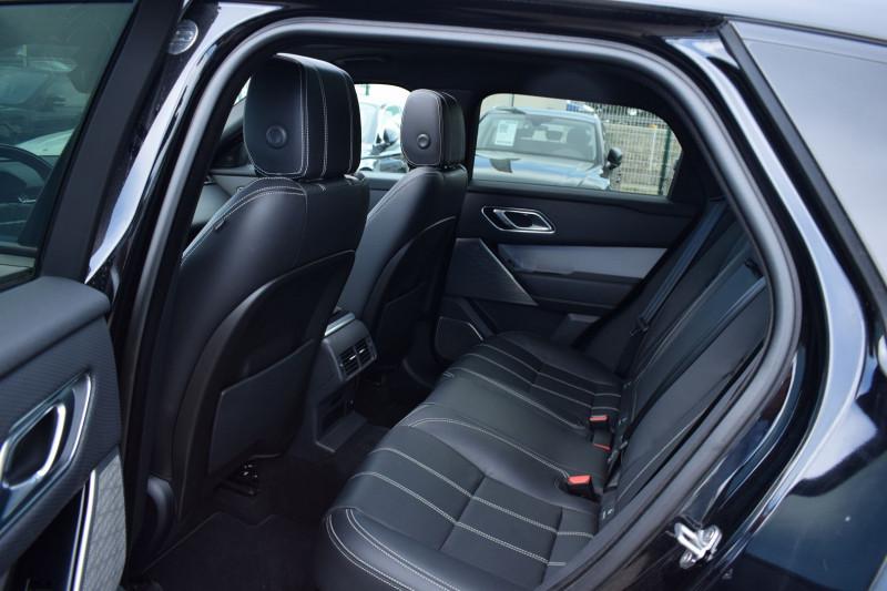 Photo 13 de l'offre de LAND-ROVER RANGE ROVER VELAR 2.0D 240CH R-DYNAMIC AWD BVA à 43900€ chez Univers Motors