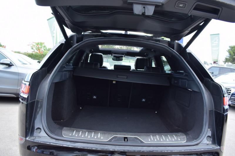 Photo 19 de l'offre de LAND-ROVER RANGE ROVER VELAR 2.0D 240CH R-DYNAMIC AWD BVA à 43900€ chez Univers Motors