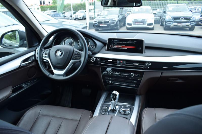 Photo 2 de l'offre de BMW X5 (F15) XDRIVE40EA 313CH LOUNGE PLUS à 35400€ chez Univers Motors