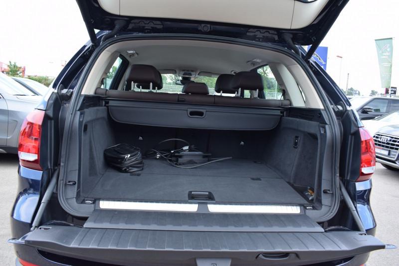 Photo 12 de l'offre de BMW X5 (F15) XDRIVE40EA 313CH LOUNGE PLUS à 35400€ chez Univers Motors