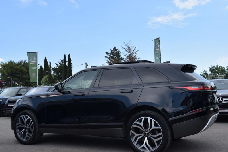 Photo 6 de l'offre de LAND-ROVER RANGE ROVER VELAR 2.0D 240CH R-DYNAMIC AWD BVA à 43900€ chez Univers Motors