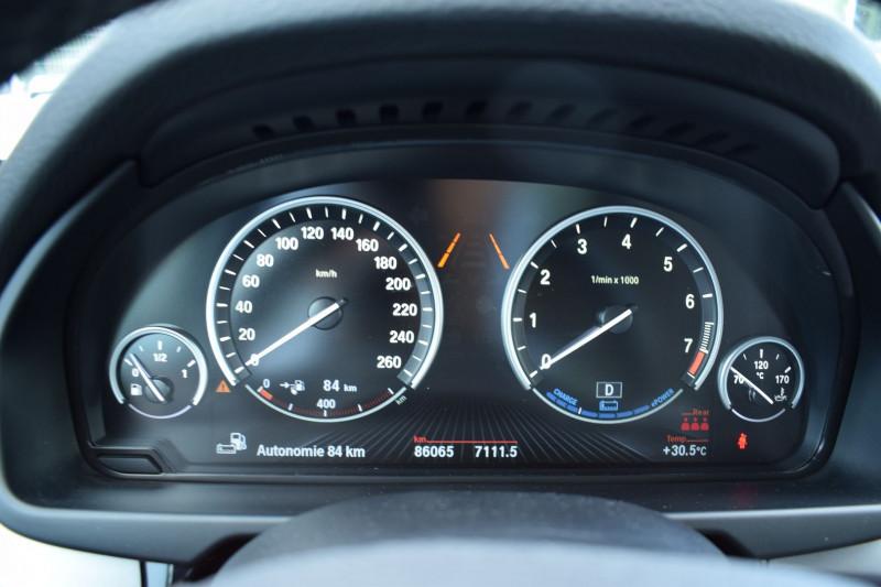 Photo 18 de l'offre de BMW X5 (F15) XDRIVE40EA 313CH LOUNGE PLUS à 35400€ chez Univers Motors