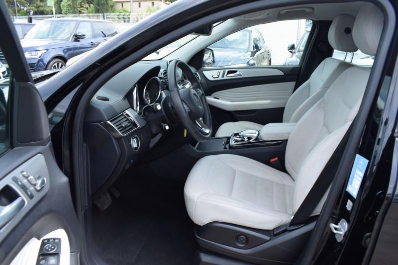 Photo 19 de l'offre de MERCEDES-BENZ GLE COUPE (C292) 350 D 258CH EXECUTIVE 4MATIC 9G-TRONIC à 41900€ chez Univers Motors