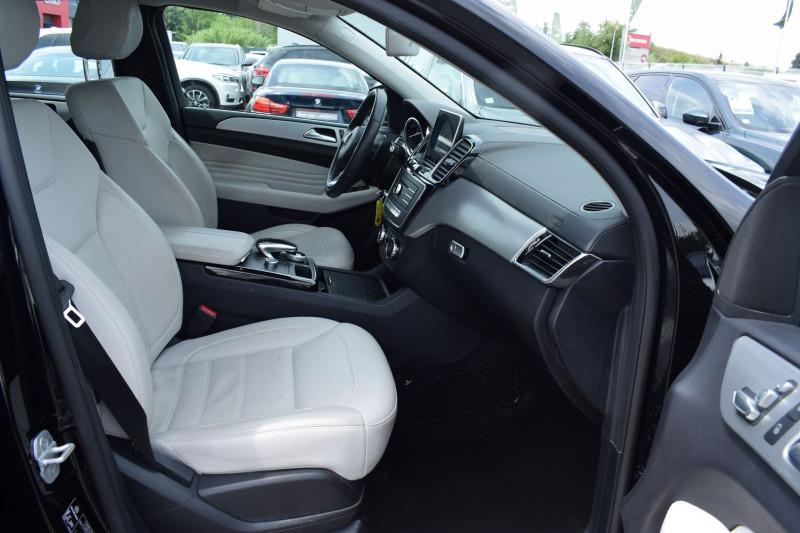 Photo 23 de l'offre de MERCEDES-BENZ GLE COUPE (C292) 350 D 258CH EXECUTIVE 4MATIC 9G-TRONIC à 41900€ chez Univers Motors