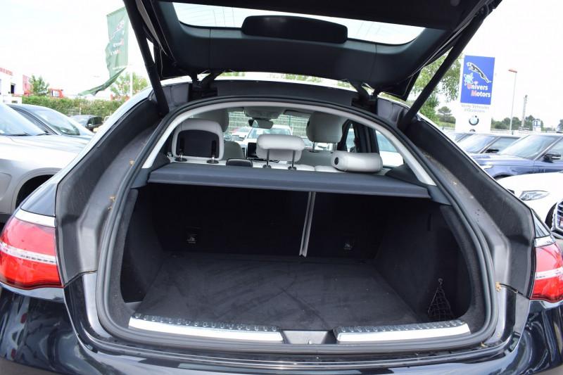 Photo 15 de l'offre de MERCEDES-BENZ GLE COUPE (C292) 350 D 258CH EXECUTIVE 4MATIC 9G-TRONIC à 41900€ chez Univers Motors