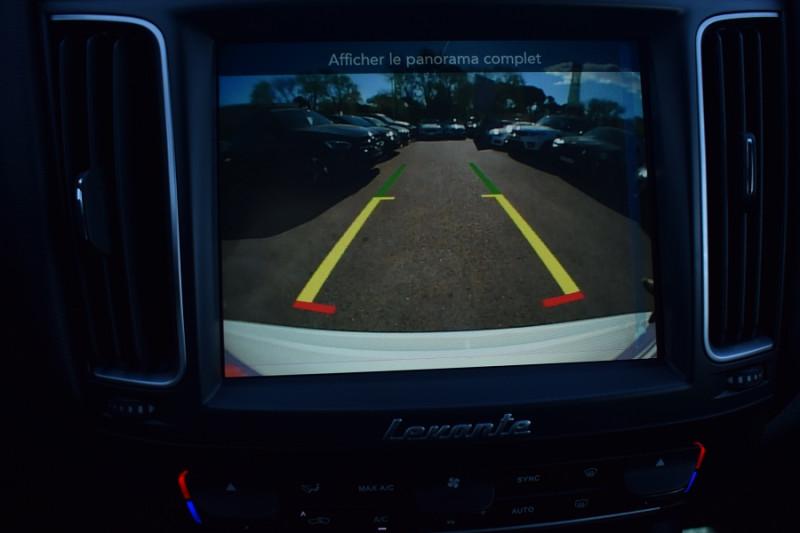 Photo 5 de l'offre de MASERATI LEVANTE 3.0 V6 250CH DIESEL à 39900€ chez Univers Motors