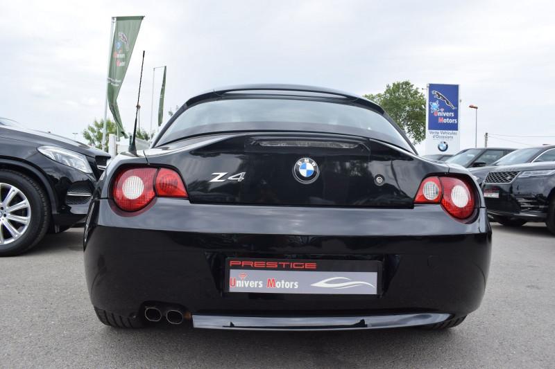 Photo 27 de l'offre de BMW Z4 ROADSTER (E85) 2.2I 170CH à 13900€ chez Univers Motors