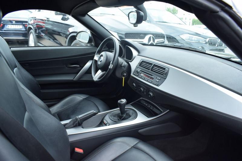 Photo 20 de l'offre de BMW Z4 ROADSTER (E85) 2.2I 170CH à 13900€ chez Univers Motors