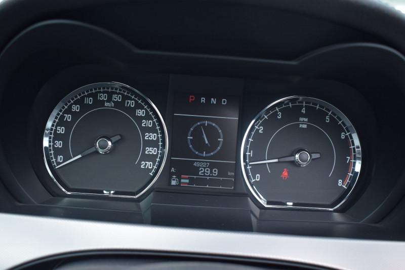 Photo 16 de l'offre de JAGUAR XK CABRIOLET 3.5 V8 258CH à 33900€ chez Univers Motors