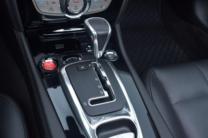 Photo 23 de l'offre de JAGUAR XK CABRIOLET 3.5 V8 258CH à 33900€ chez Univers Motors