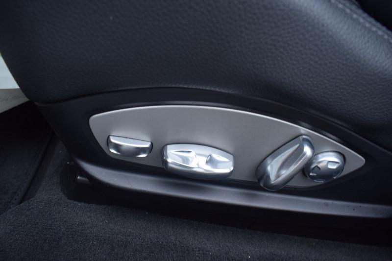 Photo 20 de l'offre de PORSCHE PANAMERA (970) 3.0 TD 300CH EDITION à 44900€ chez Univers Motors