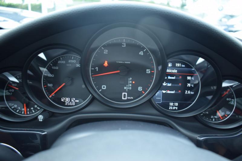 Photo 23 de l'offre de PORSCHE PANAMERA (970) 3.0 TD 300CH EDITION à 44900€ chez Univers Motors