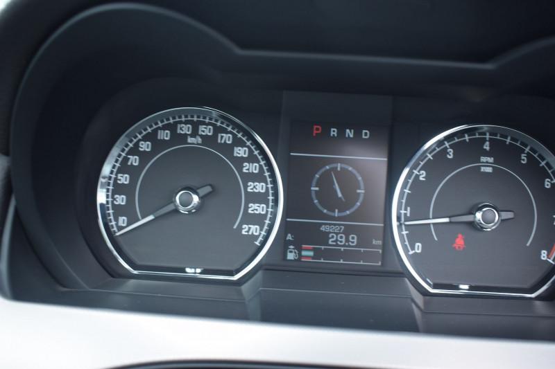 Photo 3 de l'offre de JAGUAR XK CABRIOLET 3.5 V8 258CH à 33900€ chez Univers Motors