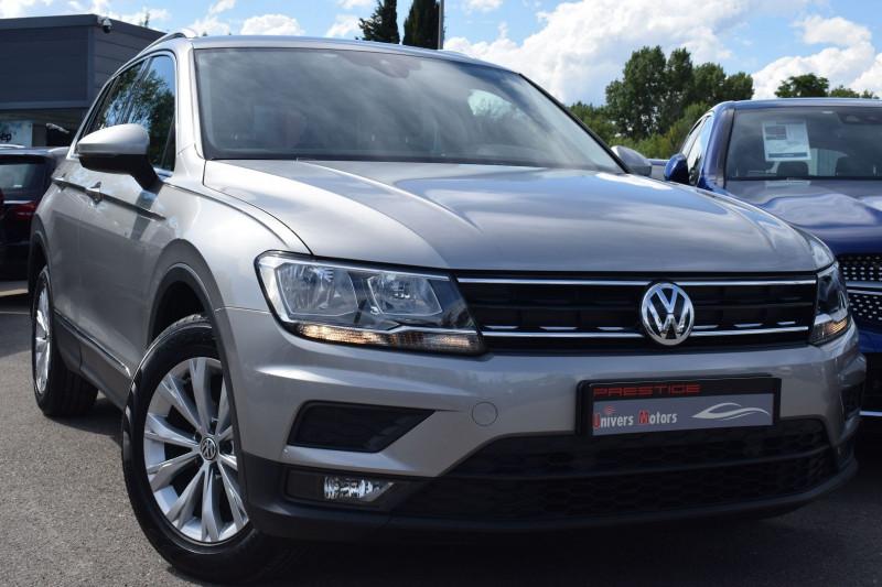 Volkswagen TIGUAN 2.0 TDI 150CH CONFORTLINE BUSINESS Diesel BRONZE Occasion à vendre