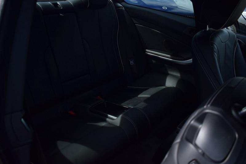 Photo 6 de l'offre de BMW SERIE 4 COUPE (F32) 420DA 190CH M SPORT PREFORMANCE à 34900€ chez Univers Motors