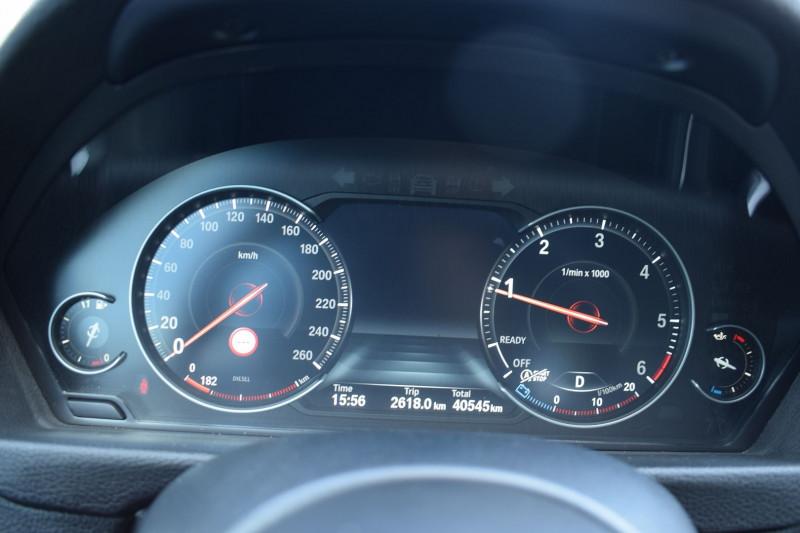 Photo 3 de l'offre de BMW SERIE 4 COUPE (F32) 420DA 190CH M SPORT PREFORMANCE à 34900€ chez Univers Motors