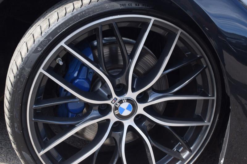 Photo 14 de l'offre de BMW SERIE 4 COUPE (F32) 420DA 190CH M SPORT PREFORMANCE à 34900€ chez Univers Motors