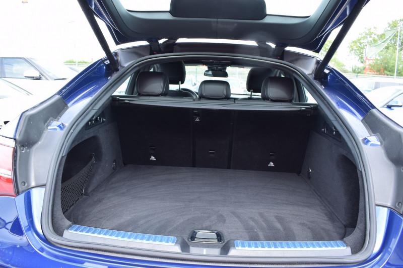 Photo 8 de l'offre de MERCEDES-BENZ GLC COUPE 350 E 211+116CH FASCINATION 4MATIC 7G-TRONIC PLUS à 45900€ chez Univers Motors