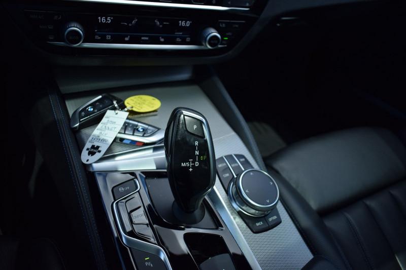Photo 12 de l'offre de BMW SERIE 6 GRAN TURISMO (G32) 630D XDRIVE 265CH M SPORT à 39900€ chez Univers Motors