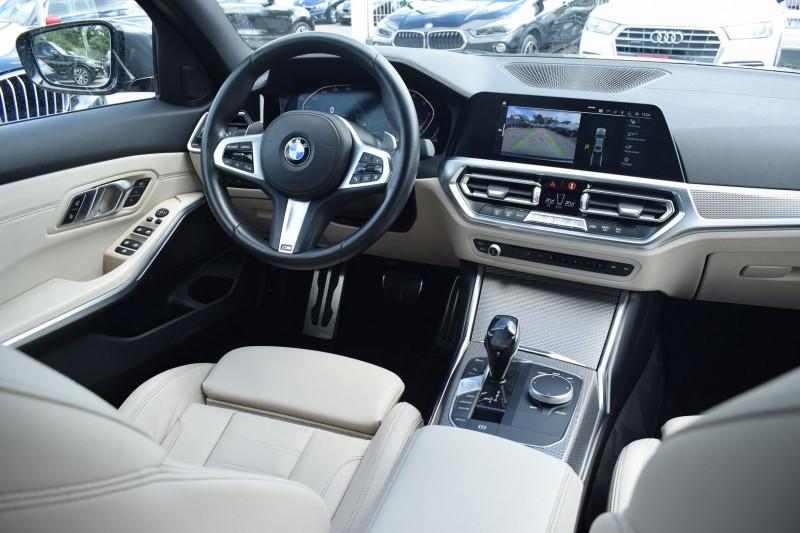 Photo 2 de l'offre de BMW SERIE 3 (G20) 320DA 190CH M SPORT à 37400€ chez Univers Motors