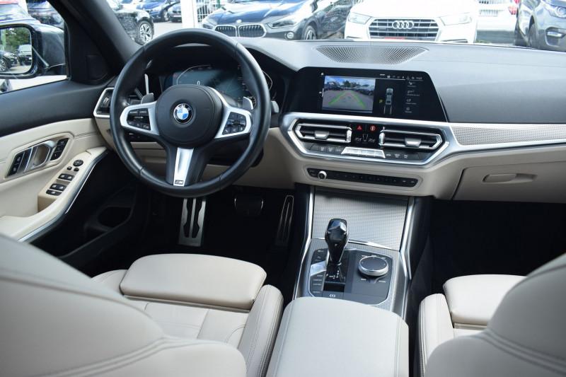 Photo 5 de l'offre de BMW SERIE 3 (G20) 320DA 190CH M SPORT à 37400€ chez Univers Motors