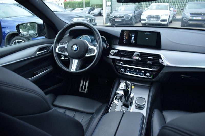 Photo 3 de l'offre de BMW SERIE 6 GRAN TURISMO (G32) 630D XDRIVE 265CH M SPORT à 39900€ chez Univers Motors