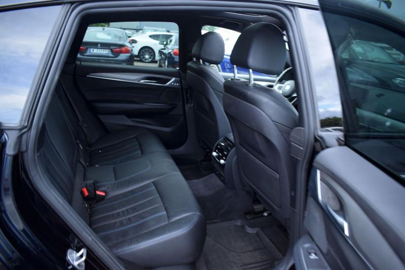 Photo 21 de l'offre de BMW SERIE 6 GRAN TURISMO (G32) 630D XDRIVE 265CH M SPORT à 39900€ chez Univers Motors