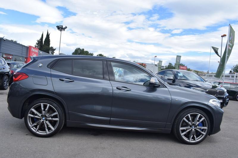 Photo 6 de l'offre de BMW X2 M35IA 306CH M PERFORMANCE XDRIVE 158G à 43900€ chez Univers Motors