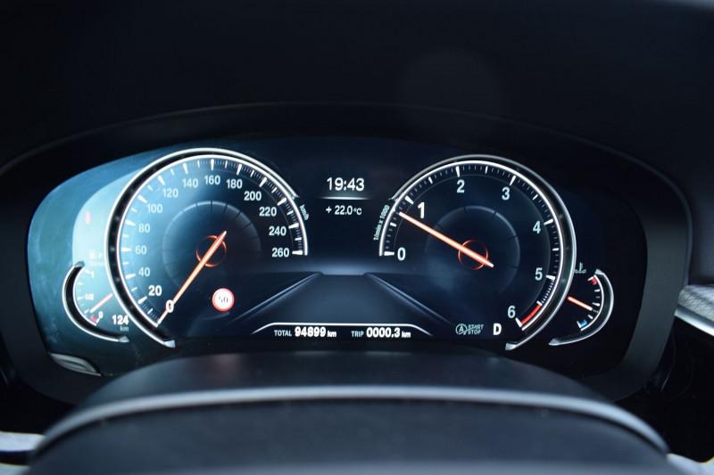 Photo 8 de l'offre de BMW SERIE 6 GRAN TURISMO (G32) 630D XDRIVE 265CH M SPORT à 39900€ chez Univers Motors
