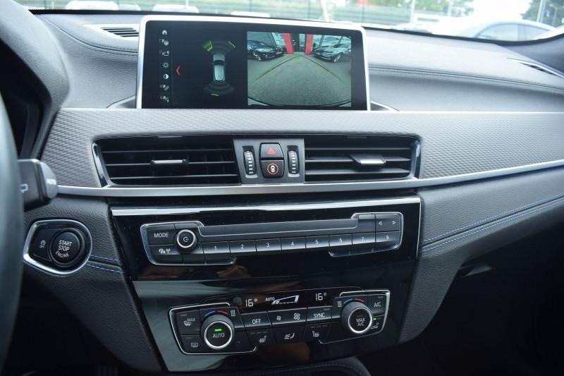 Photo 14 de l'offre de BMW X2 M35IA 306CH M PERFORMANCE XDRIVE 158G à 43900€ chez Univers Motors
