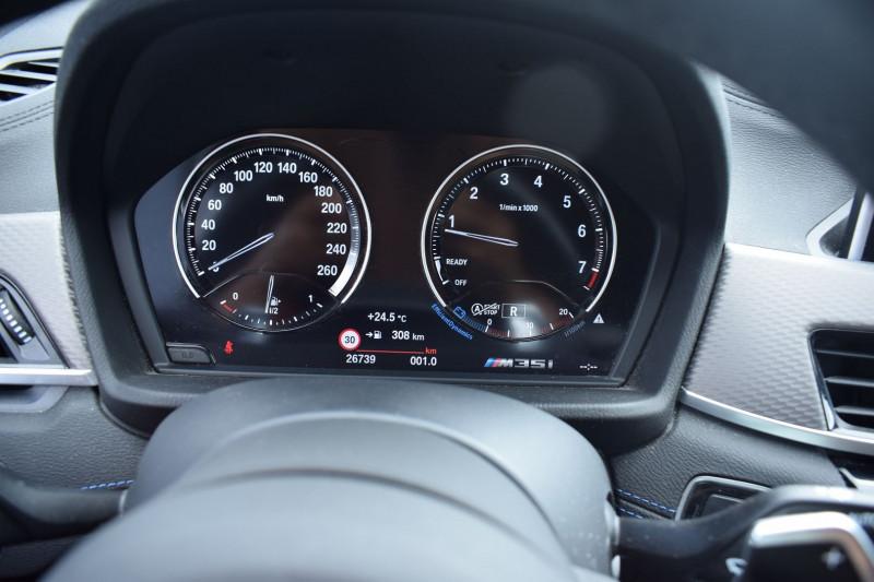 Photo 10 de l'offre de BMW X2 M35IA 306CH M PERFORMANCE XDRIVE 158G à 43900€ chez Univers Motors