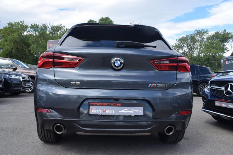 Photo 25 de l'offre de BMW X2 M35IA 306CH M PERFORMANCE XDRIVE 158G à 43900€ chez Univers Motors