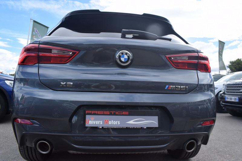 Photo 7 de l'offre de BMW X2 M35IA 306CH M PERFORMANCE XDRIVE 158G à 43900€ chez Univers Motors