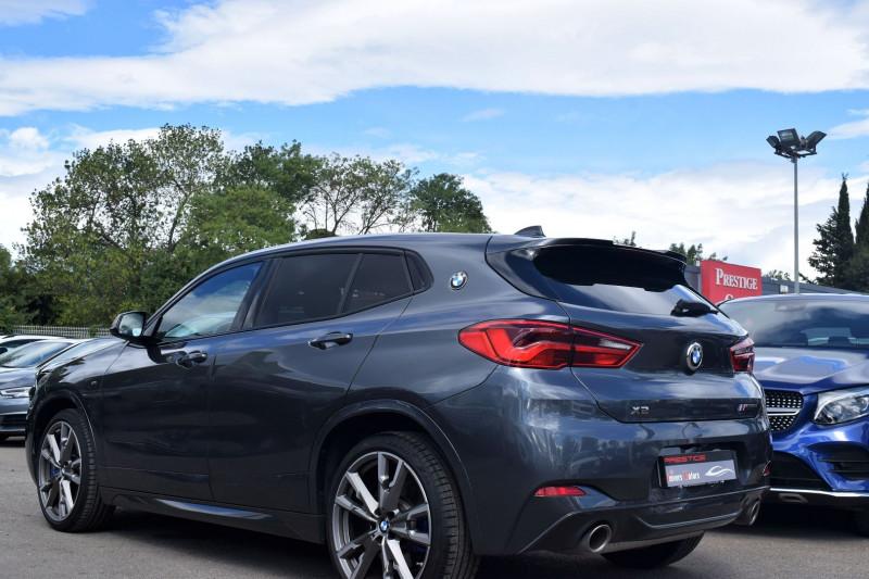 Photo 5 de l'offre de BMW X2 M35IA 306CH M PERFORMANCE XDRIVE 158G à 43900€ chez Univers Motors