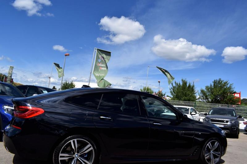 Photo 5 de l'offre de BMW SERIE 6 GRAN TURISMO (G32) 630D XDRIVE 265CH M SPORT à 39900€ chez Univers Motors
