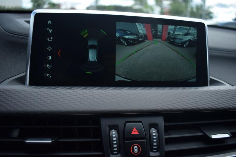 Photo 16 de l'offre de BMW X2 M35IA 306CH M PERFORMANCE XDRIVE 158G à 43900€ chez Univers Motors