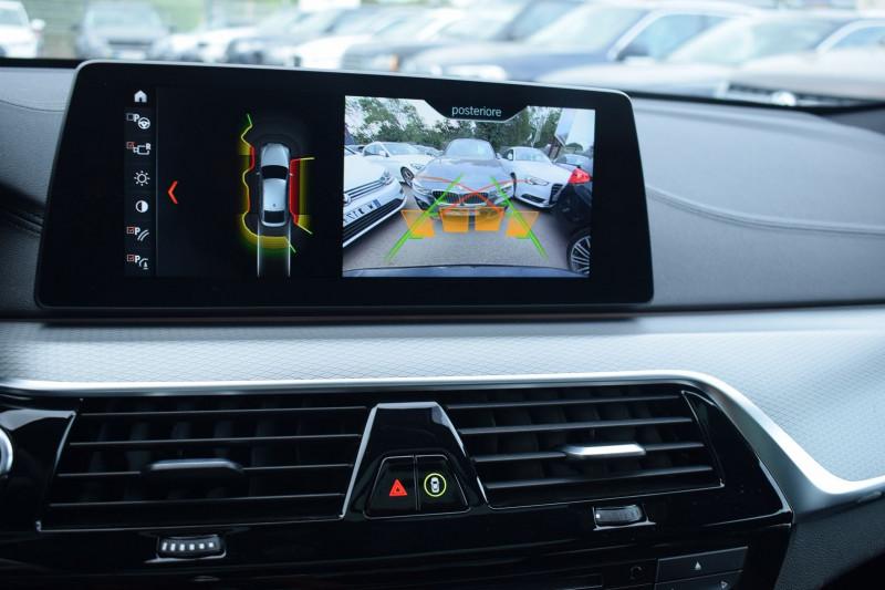 Photo 2 de l'offre de BMW SERIE 6 GRAN TURISMO (G32) 630D XDRIVE 265CH M SPORT à 39900€ chez Univers Motors