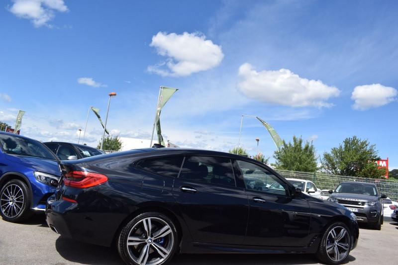 Photo 20 de l'offre de BMW SERIE 6 GRAN TURISMO (G32) 630D XDRIVE 265CH M SPORT à 39900€ chez Univers Motors