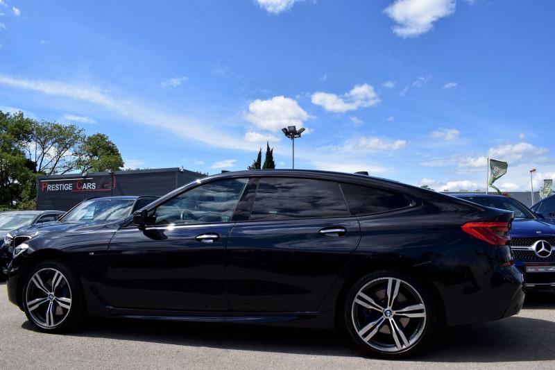 Photo 11 de l'offre de BMW SERIE 6 GRAN TURISMO (G32) 630D XDRIVE 265CH M SPORT à 39900€ chez Univers Motors