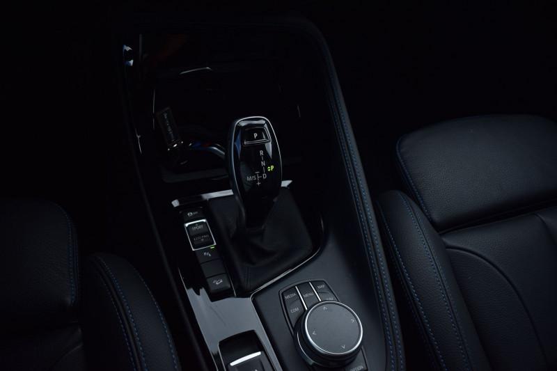 Photo 20 de l'offre de BMW X2 M35IA 306CH M PERFORMANCE XDRIVE 158G à 43900€ chez Univers Motors