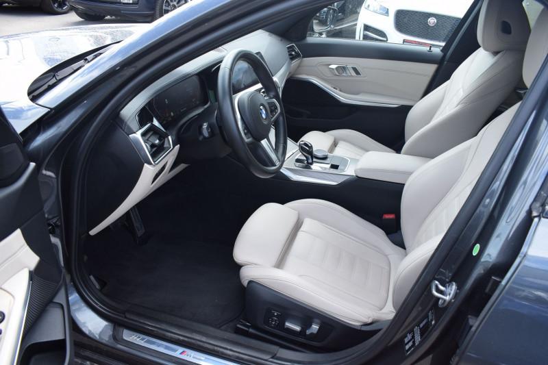 Photo 7 de l'offre de BMW SERIE 3 (G20) 320DA 190CH M SPORT à 37400€ chez Univers Motors