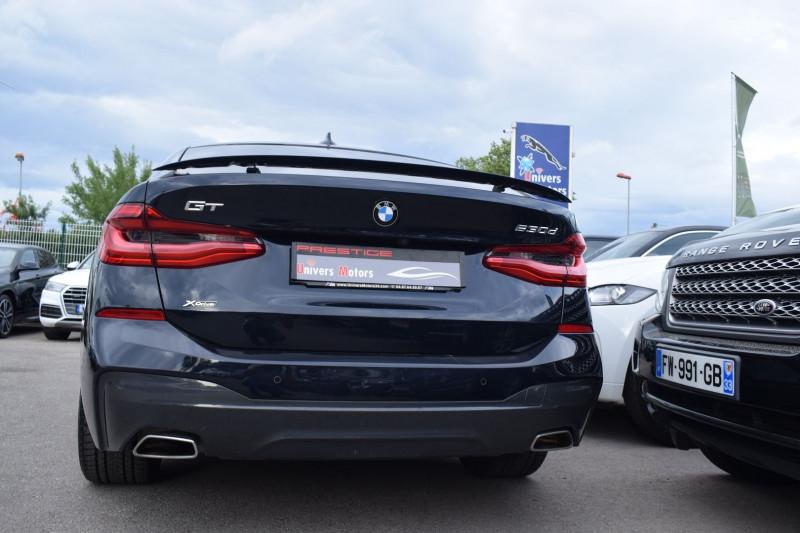 Photo 7 de l'offre de BMW SERIE 6 GRAN TURISMO (G32) 630D XDRIVE 265CH M SPORT à 39900€ chez Univers Motors