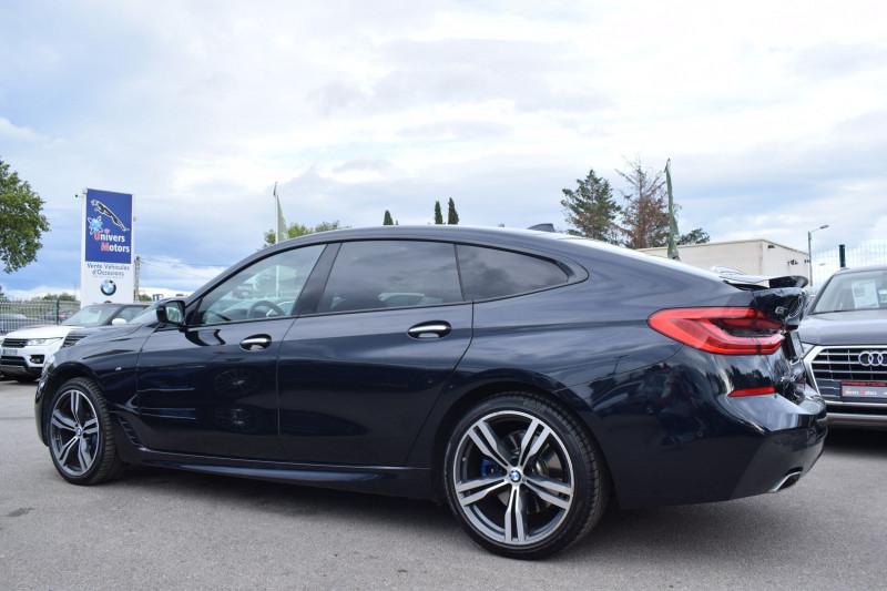Photo 14 de l'offre de BMW SERIE 6 GRAN TURISMO (G32) 630D XDRIVE 265CH M SPORT à 39900€ chez Univers Motors