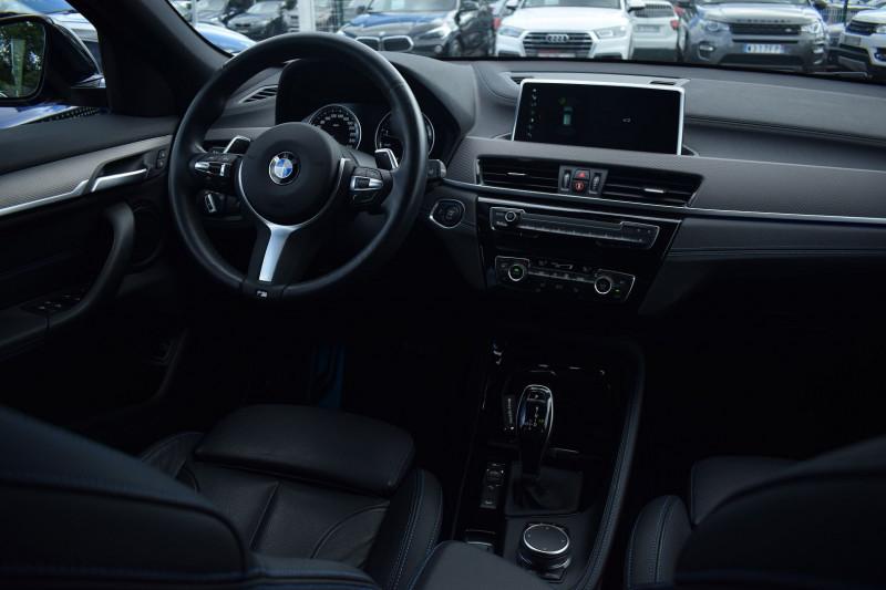 Photo 2 de l'offre de BMW X2 M35IA 306CH M PERFORMANCE XDRIVE 158G à 43900€ chez Univers Motors