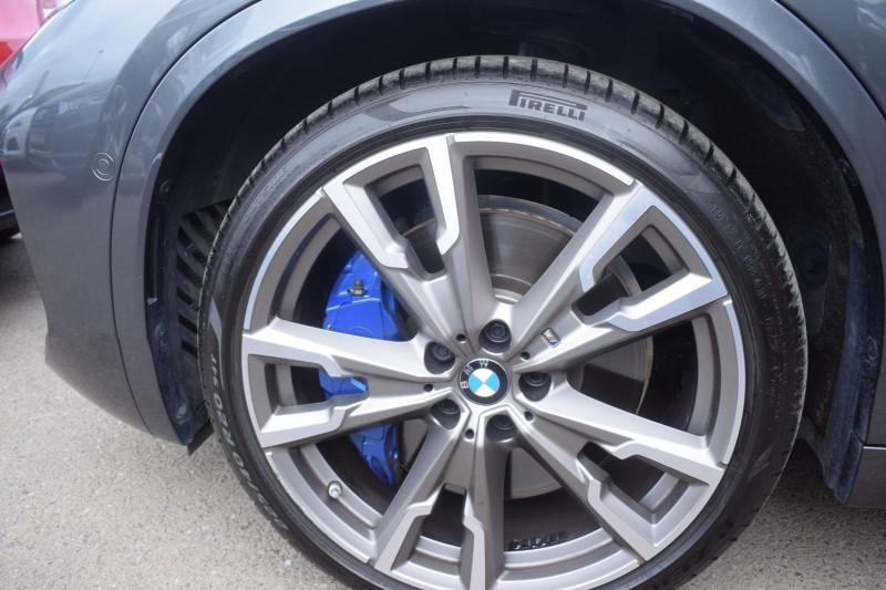 Photo 17 de l'offre de BMW X2 M35IA 306CH M PERFORMANCE XDRIVE 158G à 43900€ chez Univers Motors