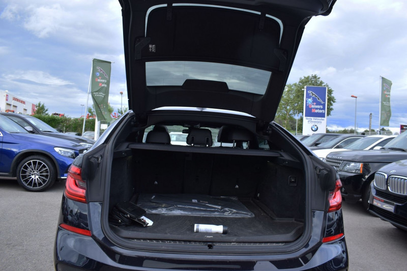 Photo 16 de l'offre de BMW SERIE 6 GRAN TURISMO (G32) 630D XDRIVE 265CH M SPORT à 39900€ chez Univers Motors